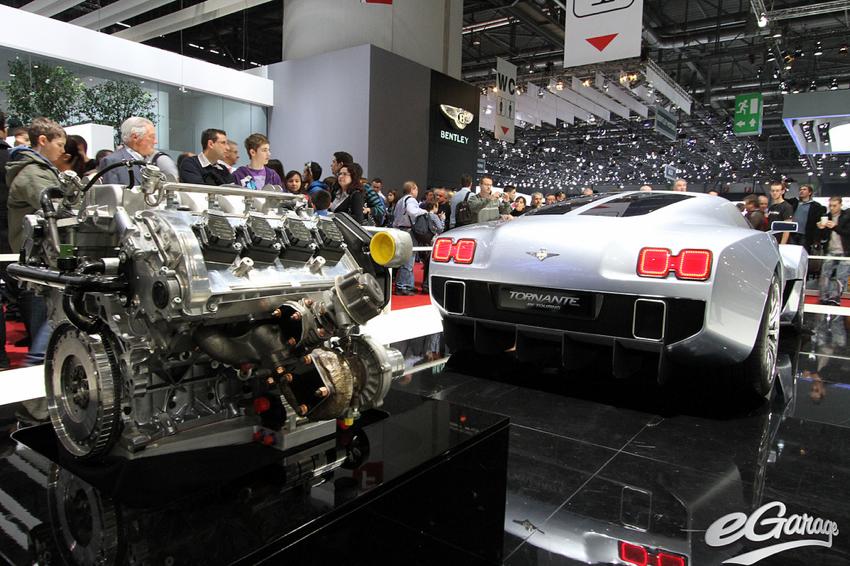 Gumpert Torante Geneva Motor Show