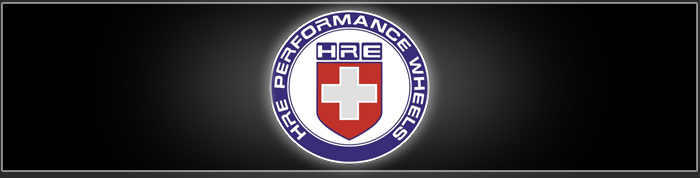 HRE WHeels HRE Wheels Open House