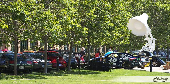 5870678463 aa9854c221 b Cars 2: Pixar Studios Motorama