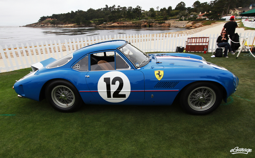 Ferrari 250 GTO 12 Ferrari 250 GTO