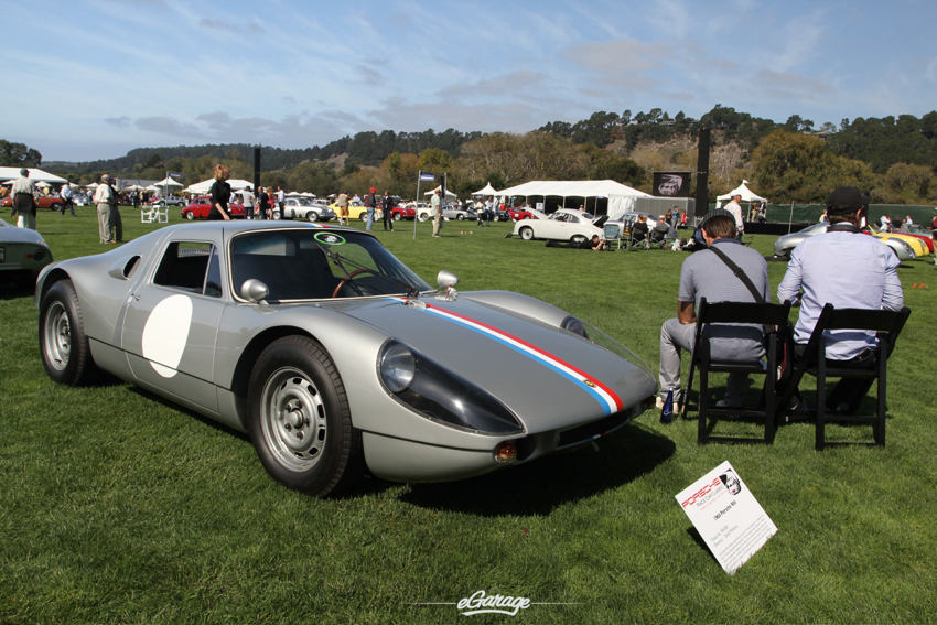 Porsche Race Car Classic