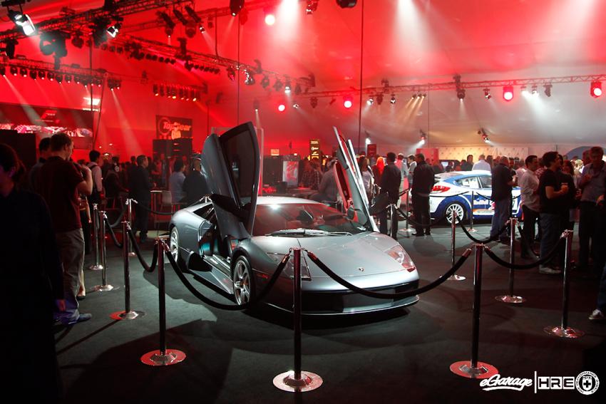 Lamborghini Forza 4 Xbox Forza Motorsport 4 Release Party