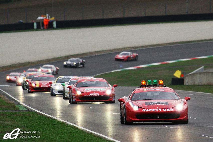Ferrari Challenge Ferrari Challenge | From California to Italy