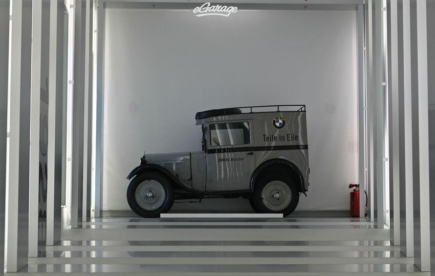 15 PS DA 2 BMW Museum