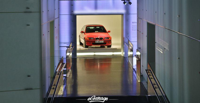 BMW 3 Series BMW Museum