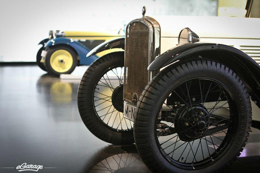 BMW Museum BMW Museum