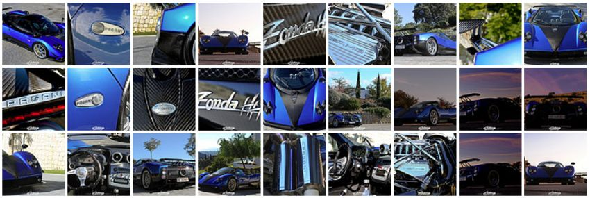 Screen shot 2011 12 08 at 8.51 Pagani Zonda HH