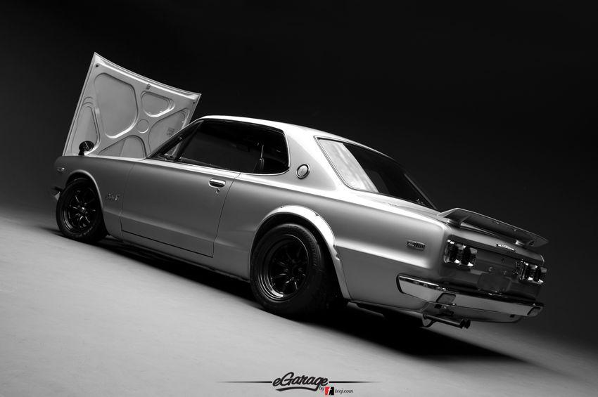skyline GTR 1971 Skyline GT R