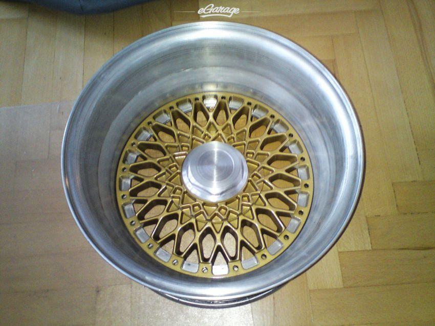 501 HRE Wheels Datsun 240Z HRE Wheels