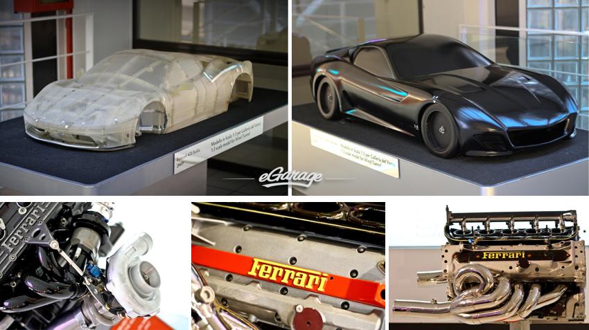 Ferrari Wind Tunnel Ferrari Museum