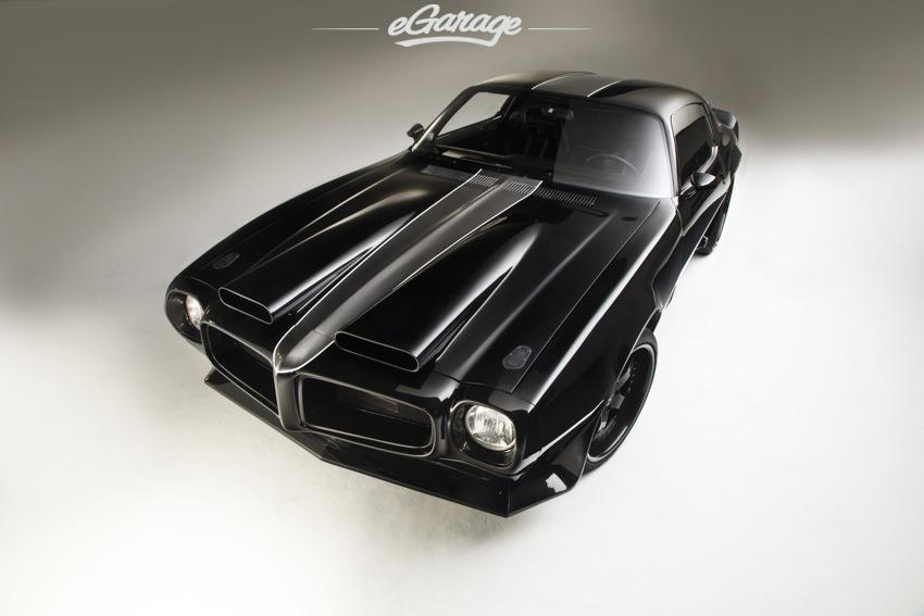 1970 firebird ASC 1970 Pontiac Firebird