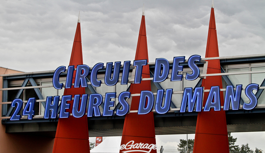 5816701926 1ec05c79ae b Le Mans Museum