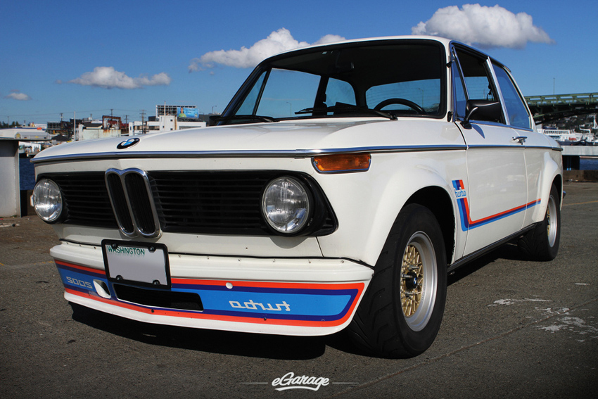 eGarage BMW 2002 Turbo Twins-4