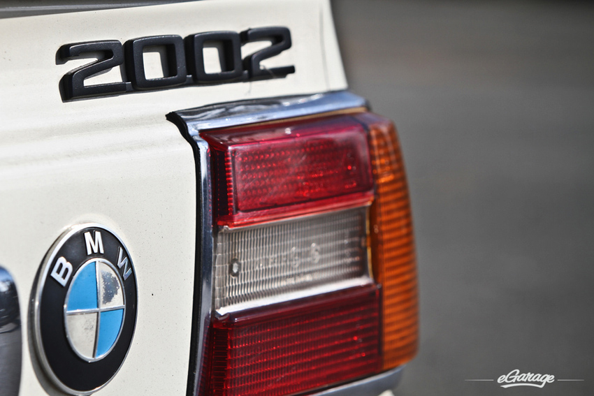 eGarage BMW 2002 Turbo Twins-5