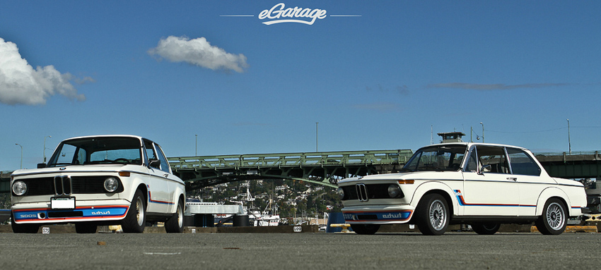 eGarage BMW 2002 Turbo Twins-6