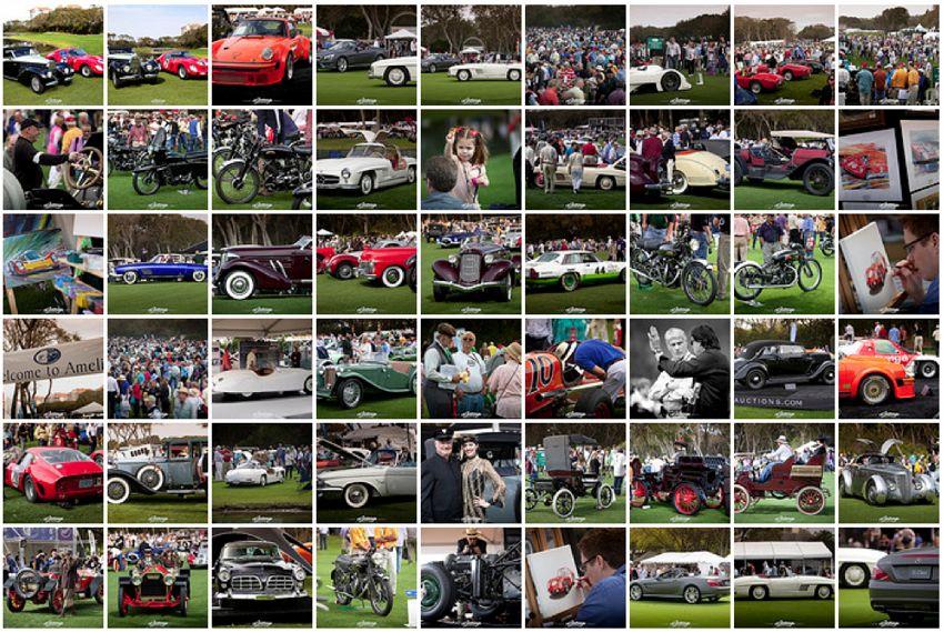 Amelia Island Concours photos eGarage 2012 Amelia Island Concours dElegance