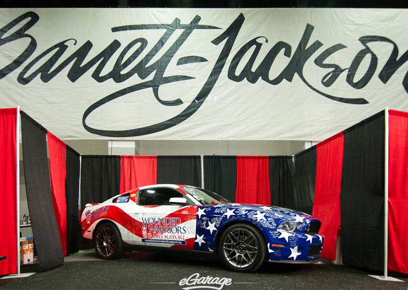 Barrett-Jackson Palm Beach 2012 11