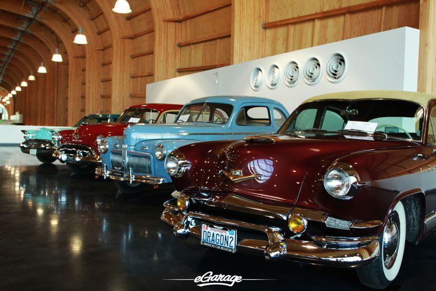 Americas Museum LeMay LeMay Museum: Americas Car Museum