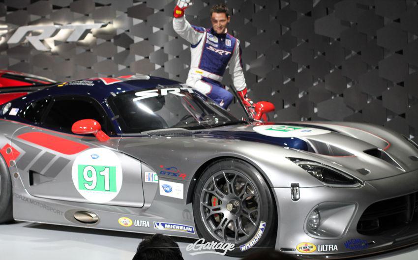 Forza4 Viper 2013 SRT Viper