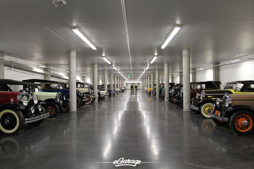LeMay Museum Americas Car Museum