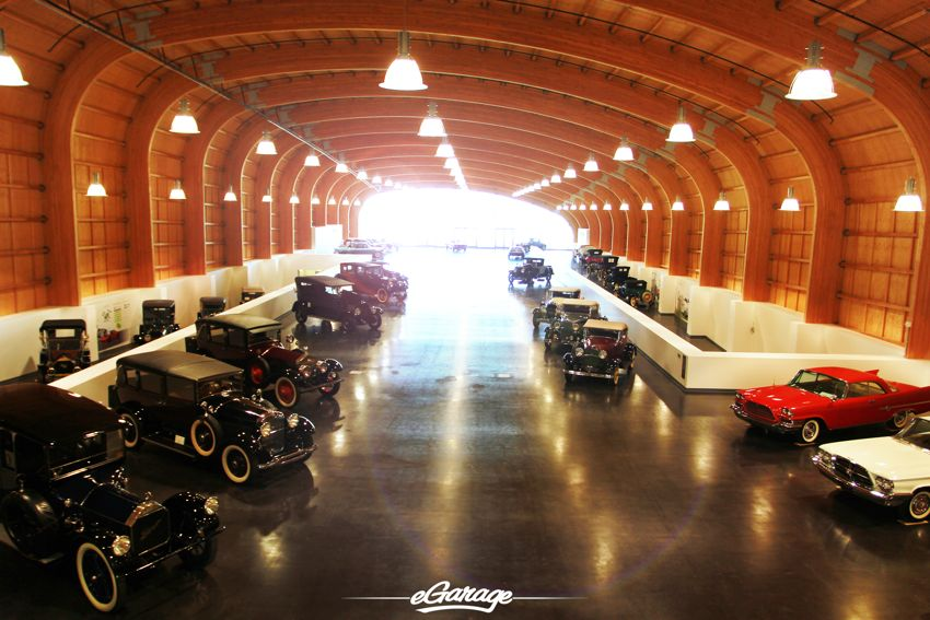 LeMay Car Museum Tacoma WA LeMay Museum: Americas Car Museum