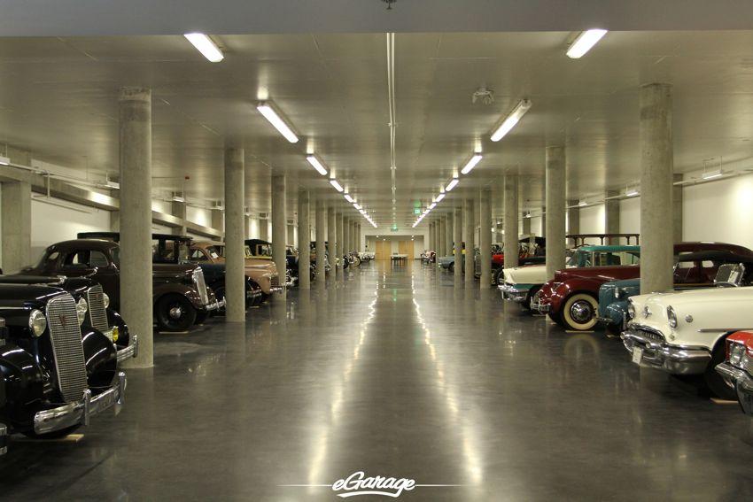 LeMay Car Museum LeMay Museum: Americas Car Museum