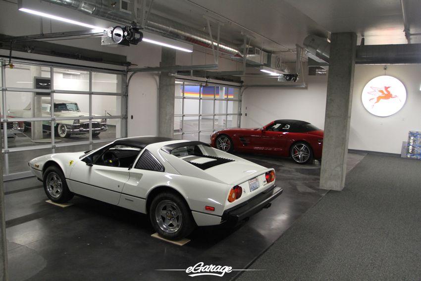 LeMay Museum Ferrari LeMay Museum: Americas Car Museum
