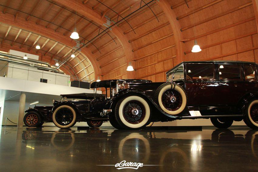 LeMay Museum Tacoma WA LeMay Museum: Americas Car Museum