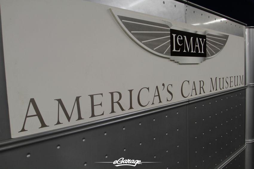 LeMay Museum LeMay Museum: Americas Car Museum