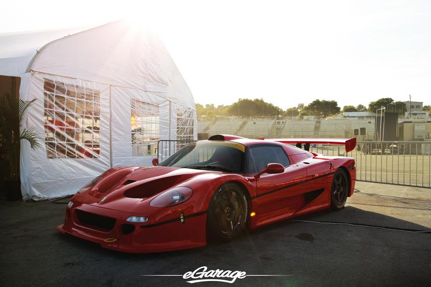 7228172328 7b466414e6 b Ferrari F50 GT1