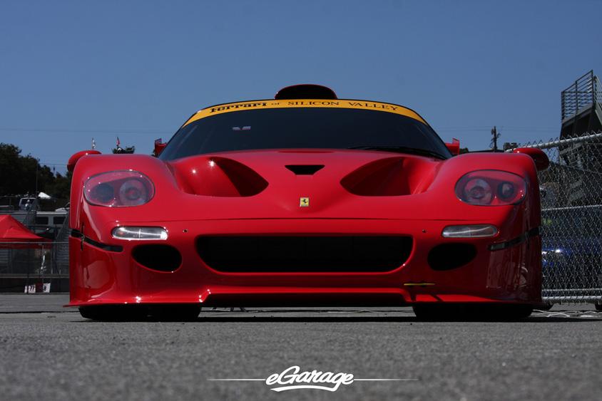 7254115218 909cbb045d b Ferrari F50 GT1