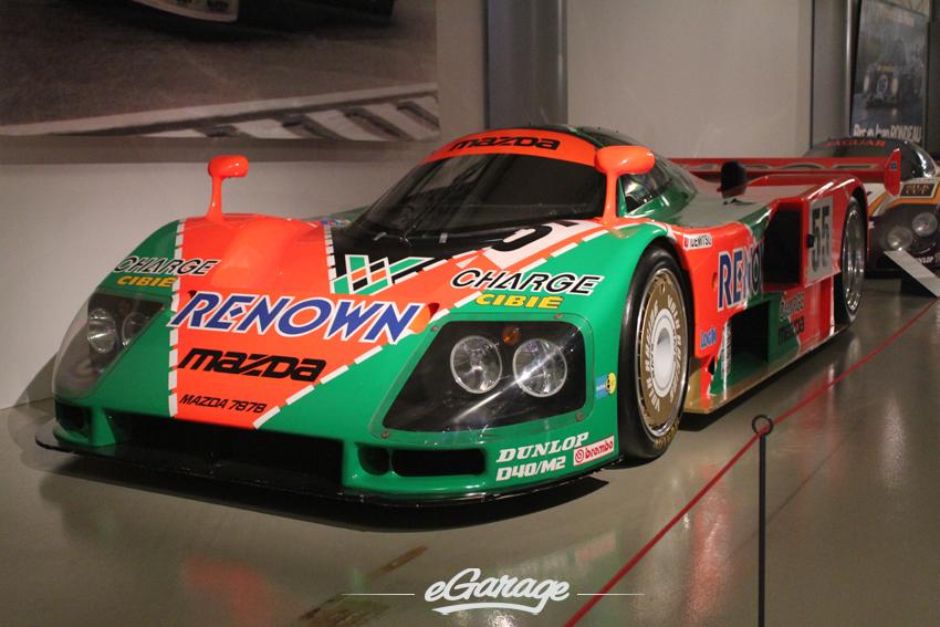 IMG 9453 Le Mans Museum