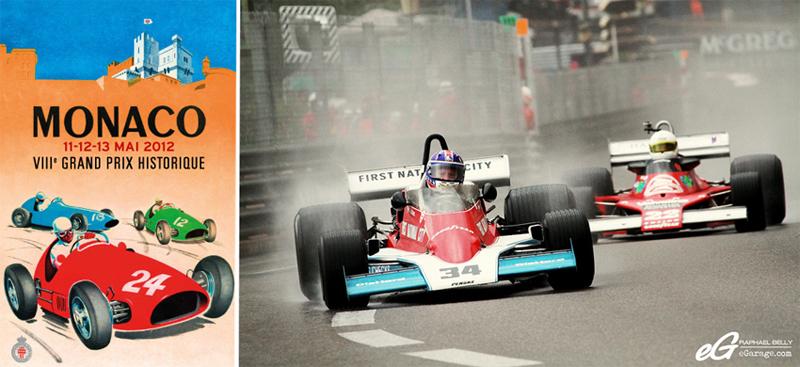 Untitled 11 Grand Prix Historique Monaco