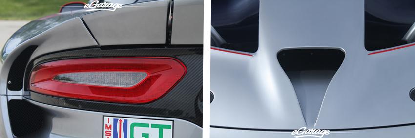 editt SRT Viper GTS R