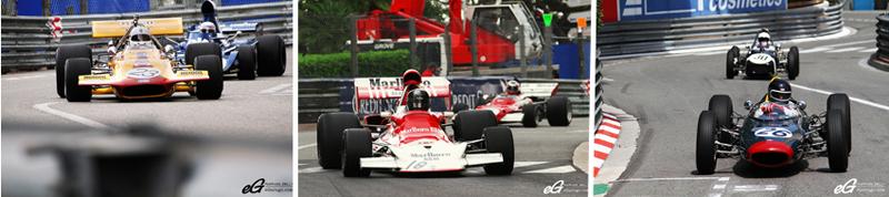 yup1 Grand Prix Historique Monaco