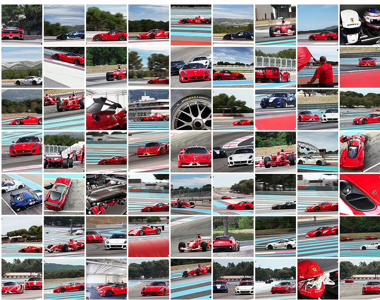 12.41.05 PM Ferrari Corse Clienti: Paul Ricard HTTT