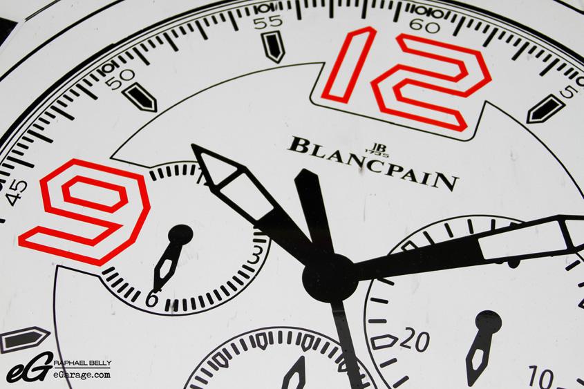 Blancpain Endurance Series 126 14 Blancpain: Paul Ricard HTTT