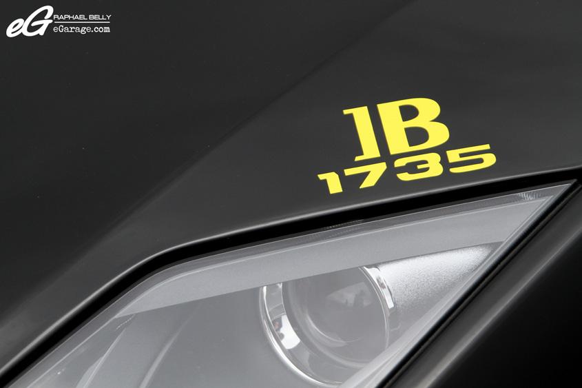 Blancpain Endurance Series 137 5 Blancpain: Paul Ricard HTTT