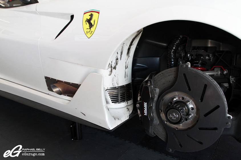 rtg 13 Ferrari Corse Clienti: Paul Ricard HTTT
