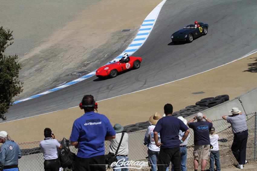eGarage Monterey Motorsports Reunion 38