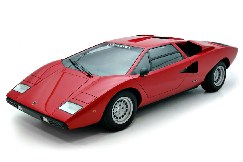 Cats Countach 1 Cats Exotics Plays Favorites