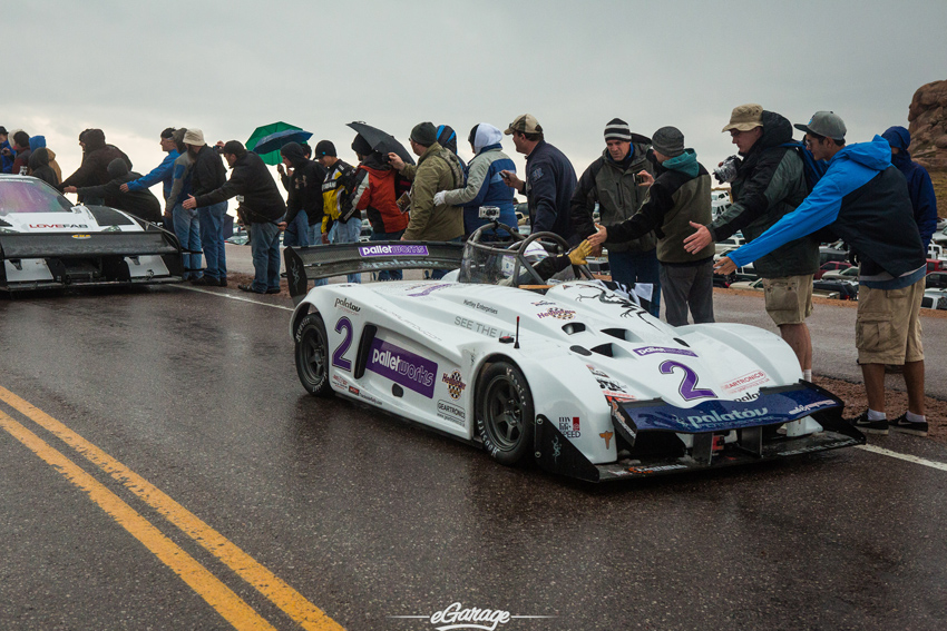 eGarage Pikes Peak 5