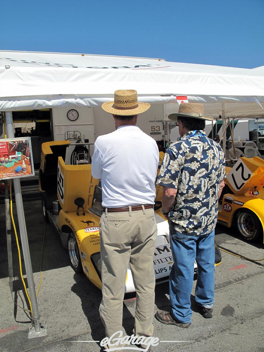 eGarage Monterey Motorsports Reunion 4