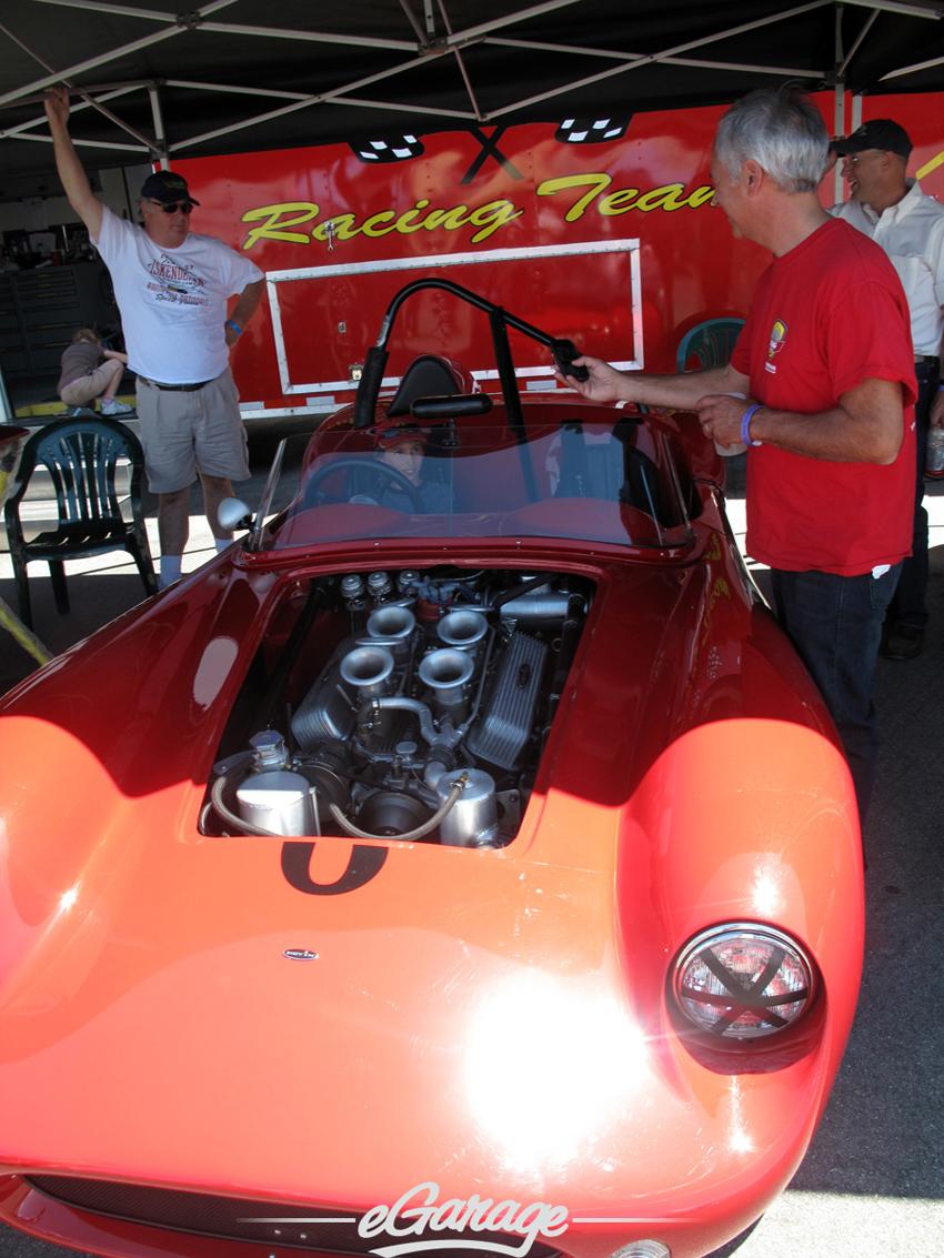 eGarage Monterey Motorsports Reunion 24