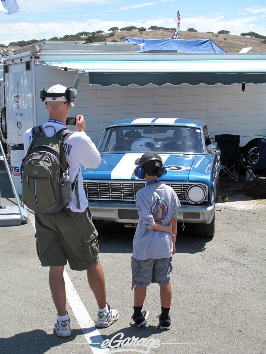 eGarage Monterey Motorsports Reunion 26