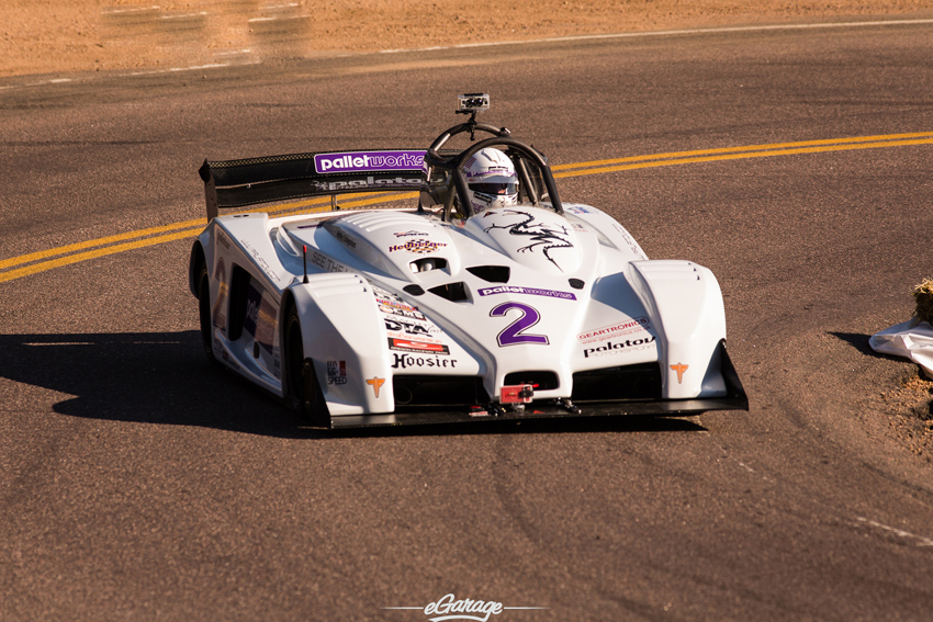 eGarage Pikes Peak 33