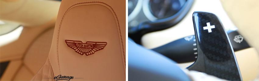 Aston Martin Logos 2013 Aston Martin Vanquish