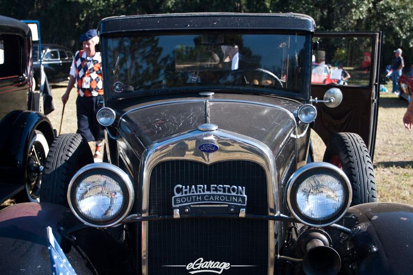 Hilton Head Island Motoring Festival Charleston