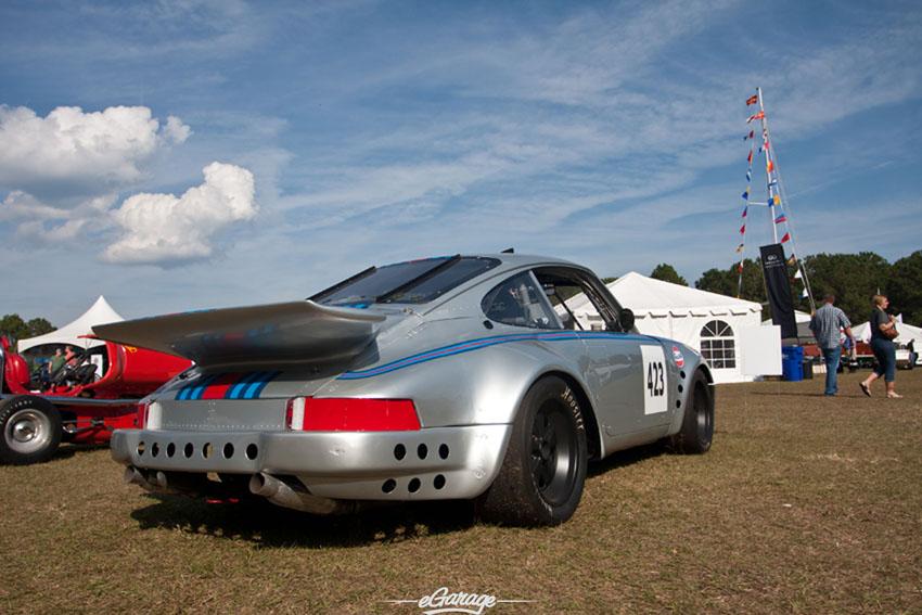 Hilton Head Island Motoring Festival Porsche