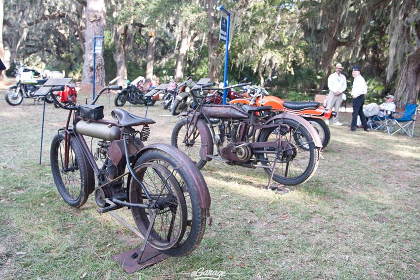 Hilton Head Island Motoring Festival Motorcycle